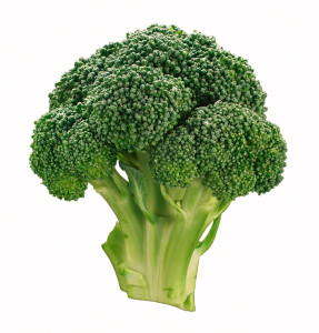 broccoli sulphoraphane