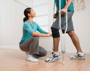 knee prob